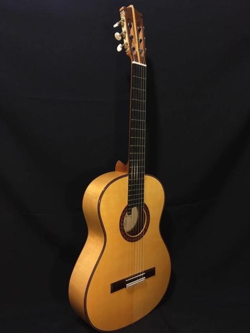 Ayman Bitar Guitar