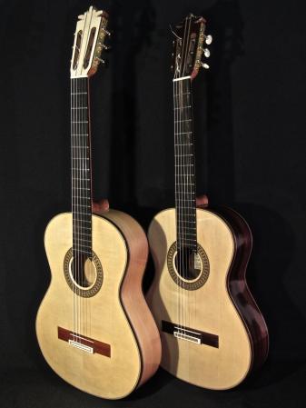 Guitarra Ayman Bitar