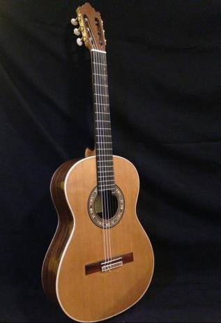 Guitarras Ayman Bitar Serrano